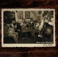 Beer Belly Album CD - Irish Traditional Music - Irska glasba